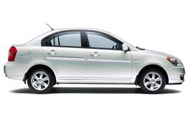 Foto: Hyundai Accent