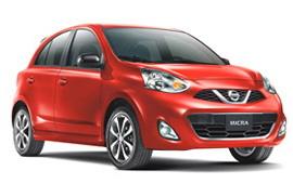 Foto Nissan Micra - Automatik