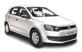 Foto VW Polo - Automatik