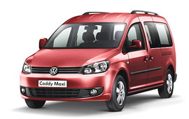 Foto VW Caddy Maxi