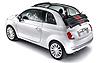 Fiat 500 Cabrio - Automatik