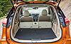 Foto Nissan X-Trail Automatik