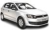 VW Polo - Automatik