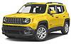 Jeep Renegade - Automatik