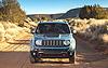 Foto Jeep Renegade - Automatik