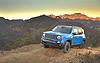Foto Jeep Renegade Diesel